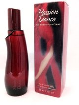 Passion Dance By Avon for Women Eau De Toilette Spray 1.7 Oz. / 50 Ml. [... - $20.58