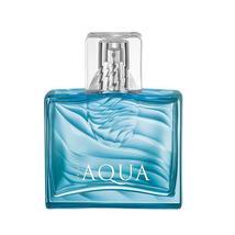 AVON AQUA for Him eau de Toilette Spray 75 ml New, Boxed Rare - $24.99