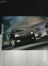 2009 Lincoln MKX sales brochure catalog US 09 Aviator - $8.00