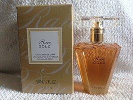 Avon Rare Gold Eau de Parfum, 50 ml [Health and Beauty] - $24.49