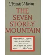 The Seven Storey Mountain by Thomas Merton Bootleg First Ed - $25.00