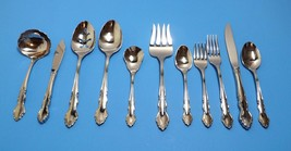 Oneida Dover Stainless Flatware-Choice of Pieces - $7.91+