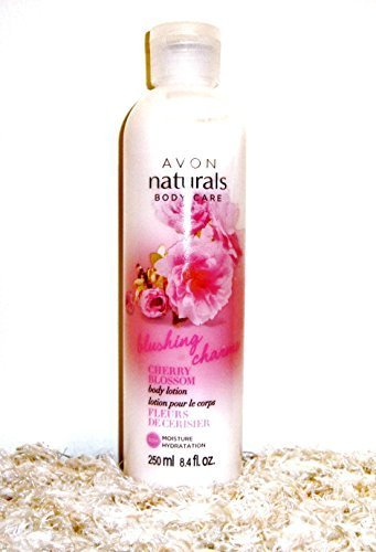 Avon Naturals Blushing Cherry Blossom Body Lotion [Misc.]