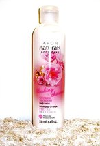 Avon Naturals Blushing Cherry Blossom Body Lotion [Misc.] - $7.83