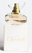 Avon Cherish Eau De Parfum En Vaporisateur - Spray 50ml - 1.7oz [Misc.] - $20.58