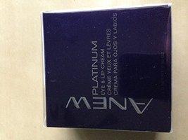 Avon Anew Platinum Eye & Lip Cream [Misc.] - $20.58