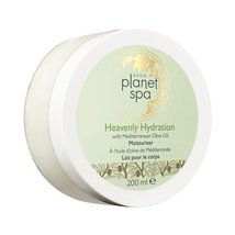Avon Planet Spa Heavenly Hydration Body Cream 200 ml [Health and Beauty] - $14.69