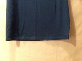 Delta Pro Weight Mens Hawaii Blue  T-Shirt, Size Medium image 4