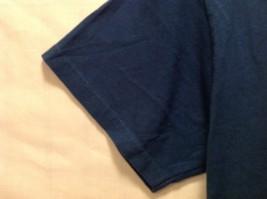 Delta Pro Weight Mens Hawaii Blue  T-Shirt, Size Medium image 5