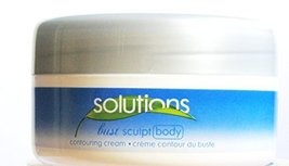Avon Solutions Bust Sculpt Body Contouring Cream 150ml - 5.1oz [Misc.] - $8.82