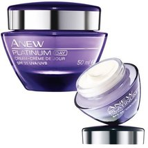 ANEW PLATINUM Day Cream SPF 25, 1.7 Ounce [Misc.] - $20.58