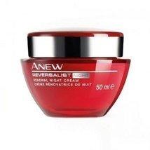 Avon Anew Reversalist Night Cream SPF 25 1.7 Oz [Misc.] - $22.53