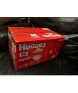 Huggies Little Snugglers Baby Diapers, Size 1, 76 Count - $14.95