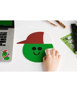 Korea Naver LINE Friends EDWARD Character Mouse Pad Desktop Computer Acc... - $12.19
