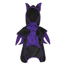 Casual Canine Polyester Bat Dog Costume, X-Small, 8-Inch - $29.95