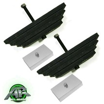 "2"" Front Add A Leaf + 1"" Rear Full Lift Kit For 80-04 FORD F250 F350 SD 4WD - $162.75"