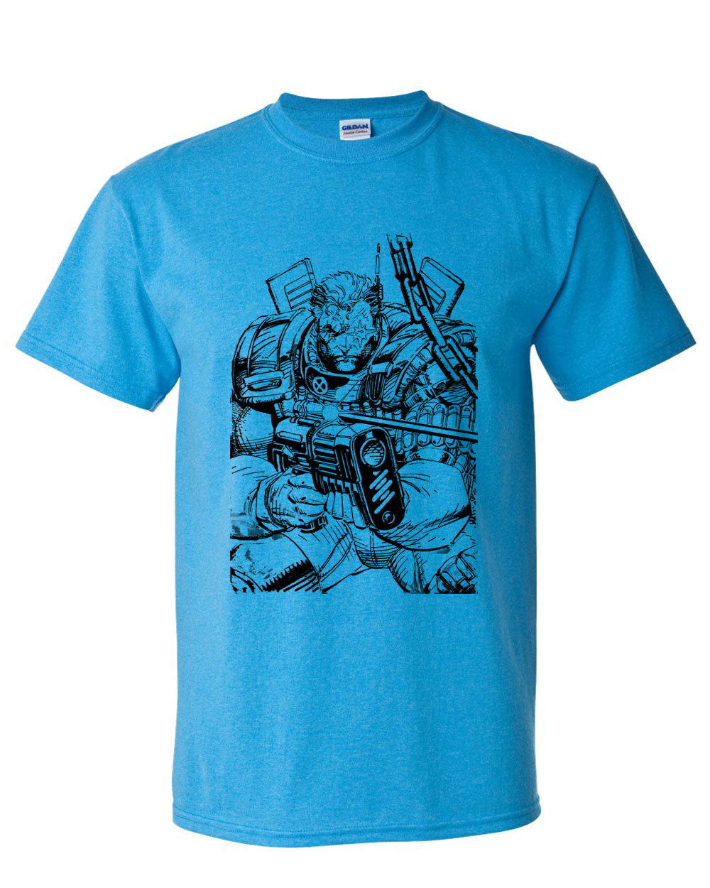 Cable marvel x force retro vintage x men t shirt for sale online graphic tee shirt store