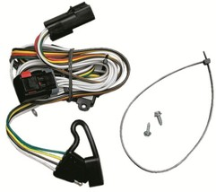 2001 2003 Chrysler Voyager Trailer Hitch Wiring Kit Harness Plug & Play T One - $36.53