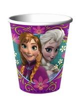 Hallmark Disney Frozen - 9 oz. Paper Cups (8) - $5.40