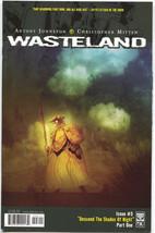Wasteland 3 Oni 2006 VF - $8.77