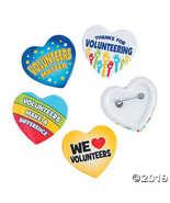Volunteer Pins - $7.74