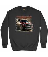 RAM 1500 TRX Sandman Sweatshirt Off-Road V8 Pickup Truck Licensed Crewneck - $20.23+