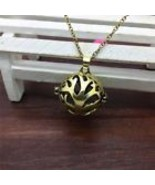 Aroma Therapy Necklace - $17.00