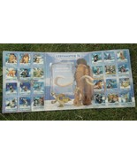 Ice Age 4 3D Stereo 24 Cards Collectible Full Set In Original Case - $16.82