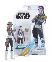 Star Wars Resistance Synara San 3.75-Inch Figure Mint on Card - $6.88