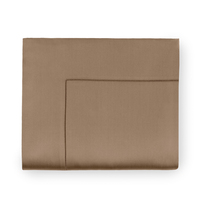 SFERRA Giotto King Sheet Set - Dark Khaki - $1,005.00