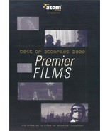 THE BEST OF ATOMFILMS 2000 Premier Films - $18.99