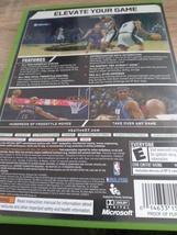 MicroSoft XBox 360 NBA Live 07 image 2