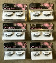 Ardell Professional Demi Wispies Eye Lashes, Black,  6-Pack - $14.99