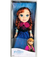 Disney Frozen Anna Toddler Doll - $45.99