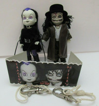 Misery Tragedy Living Dead Dolls MINI Hot Topic Exclusive LTD Edit DEBOX... - $37.00