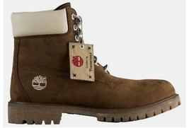 """Timberland 6"""" Mens Premium Boots Limited Edition Size 11M - $147.51"""