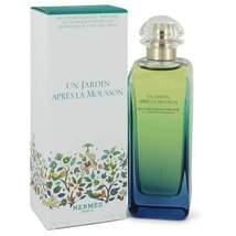 Un Jardin Apres La Mousson by Hermes All Over Body Spray 6.5 oz (Men) - $116.72
