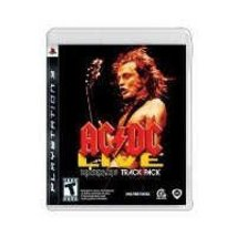 AC/DC Live: Rock Band Track Pack - Playstation 3 [PlayStation 3] - $6.92