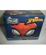 Finders Keepers SPIDERMAN Kids Candy & Toy Surprise Display Easter Lot o... - $93.46