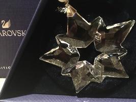 Swarovski 2019 Annual Edition Snowflake Ornament - $59.95