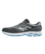 Mizuno WAVE SHADOW Men's Running Shoes Gray Walking Gym Outdoor J1GC173003 - $77.10