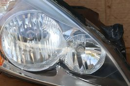 11-13 Volvo s60 Sedan Halogen Headlight Lamps Set LH & RH - POLISHED image 6