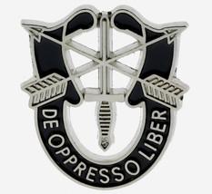 Army Special Forces De Oppresso Liber Badge Lapel Pin Vietnam ?? - $15.33