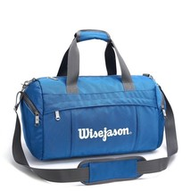 Duffle Bag Waterproof Nylon Unisex Outdoor Sport Professional Large Hand... - $53.55 CAD