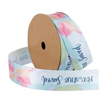 Wrapping Ribbons25mm), 9 Meters?29.5 ft??For DIY Decoration #6 - $17.89 CAD