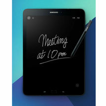 Samsung SM-T825 Galaxy Tab S3 9.7In 32GB 4G/Lte Unlocked Tablet Android7 UPS Blk image 9