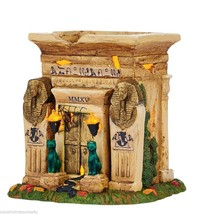 Department 56 Halloween Village Rest in Peace Crypt 3rd in series 2015 - €37,01 EUR