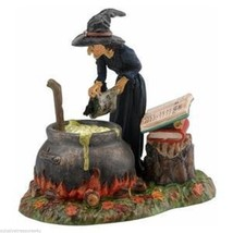 Department 56 Halloween Accessory Fire Burn & Cauldron Bubble - €19,18 EUR