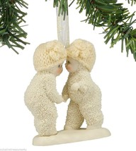 Department 56 Snowbabies MY BFF Ornament - $17.29