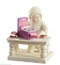 Department 56 Snowbabies Figurine Hasbro Easy B... - $32.71